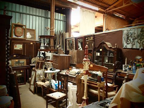 How to Get Successful Purchase of Second Hand Furniture