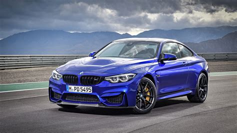 Bmw M4 by 2018 Bmw M4 Cs Wallpapers Hd Images Wsupercars