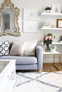 Zimmer Größer Wirken Lassen : 1 zimmer wohnung einrichten mit diesen tipps wird euer zuhause zum ech ~ Bigdaddyawards.com Haus und Dekorationen