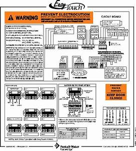 Pentair Easytouch 8 And 4 User Manual