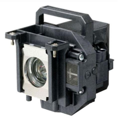 epson powerlite 1925w projector l new uhe bulb