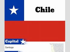 Chile Facts, Facts about Chile