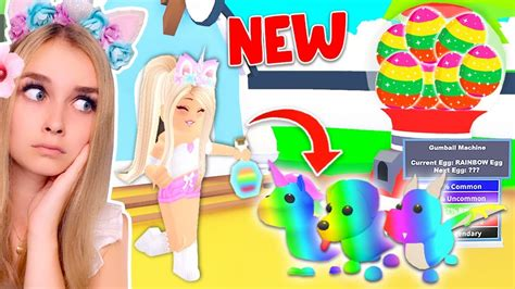 Created by rawryummya community for 1 year. How To Get A *NEW* NEON RAINBOW PET In Adopt Me! (Roblox ...