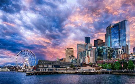 [46+] Seattle Desktop Wallpaper on WallpaperSafari