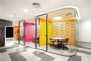 Arvato Bertelsmann Office By A4 Architecture Istanbul