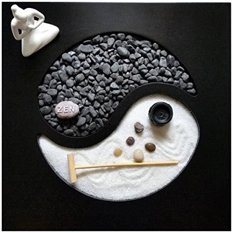 petite pompe pour fontaine d int rieur jardin zen yin yang 30x30x1 cm