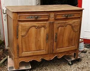 decaper un meuble regard d39antiquaire With nettoyer un meuble vernis au tampon