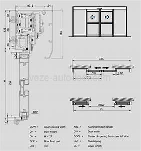 Geze Doors Manual  U0026 Geze Pendulo C