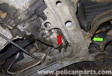 volvo  manual transmission fluid replacement