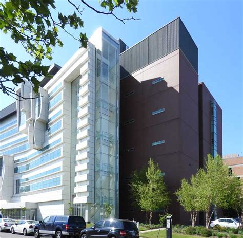 Center for Genetics and Pharmacology