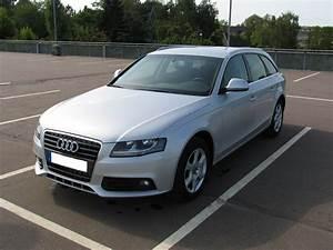 Audi S4 Avant Occasion : voiture occasion audi a4 de 2008 54 000 km ~ Medecine-chirurgie-esthetiques.com Avis de Voitures