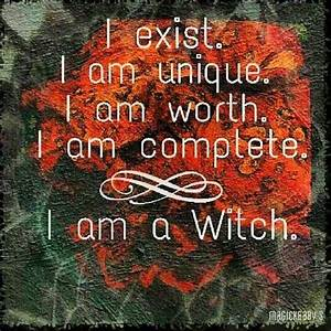 Makes me happy.... Pagan Wiccan Quotes