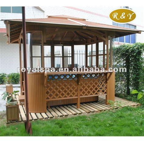 garden wooden outdoor bar gazebo buy outdoor bar gazebo