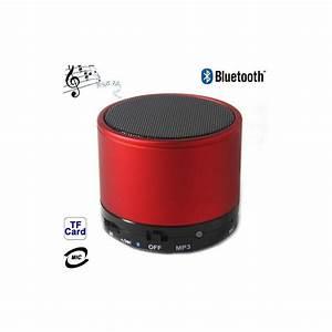 Enceinte Radio Bluetooth : mini enceinte bluetooth sd radio nks multimedia ~ Melissatoandfro.com Idées de Décoration