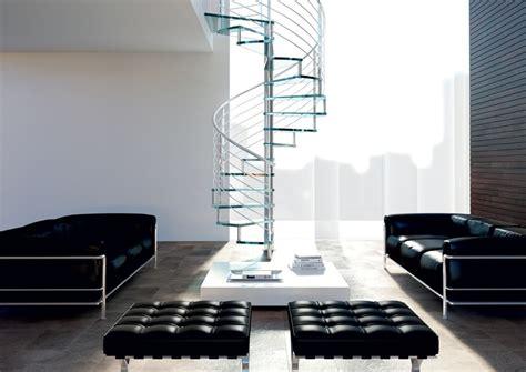 porte de chambre forte escalier en colimaçon tendance moderne et gain d 39 espace