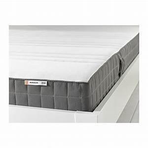 Matratze 90x190 Ikea : morgedal matelas en mousse 140x200 cm ferme gris fonc ikea ~ A.2002-acura-tl-radio.info Haus und Dekorationen