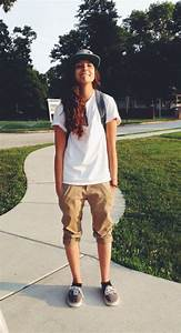 Summer School Outfits-30 School Outfits for Girls in Summers