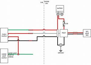 Wiring Instructions For Led Light Bar