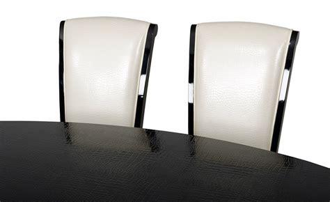 2135 luxury wall mirrors a x bellagio luxurious crocodile transitional dining
