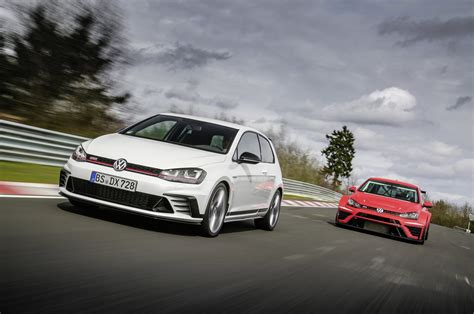 Volkswagen Golf Hd Picture by Volkswagen Golf Gti Clubsport S Wallpapers Images Photos