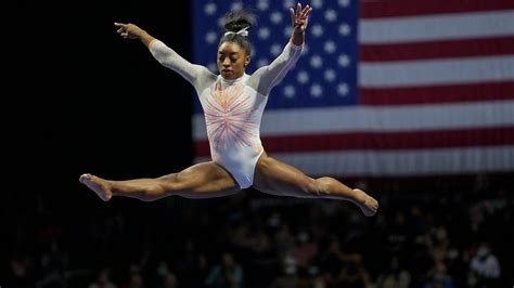 Copyright © 2021 cbs interactive inc. Watch Simone Biles Pull Off a Move No Woman Has Done in a ...
