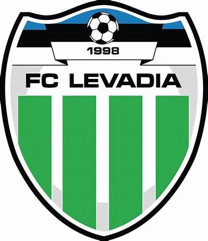 Fc Levadia Tallinn Logos Cdr