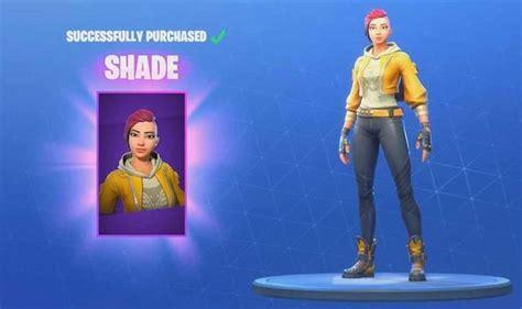 rare renegade raider character outfit skin season item