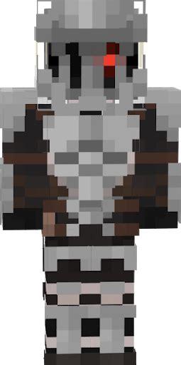 goblin slayer armor mnkn nova skin