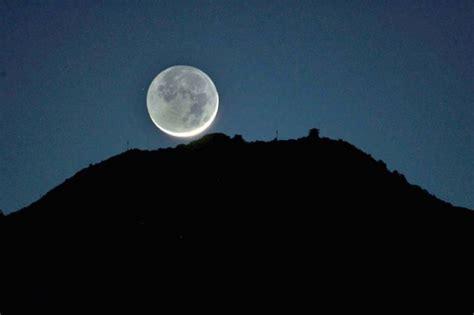 full moon night mystical photography  frederic larson