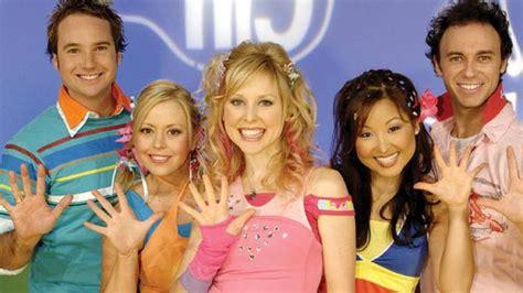 The Original Hi 5 Crew Could Be Reuniting For An Adults