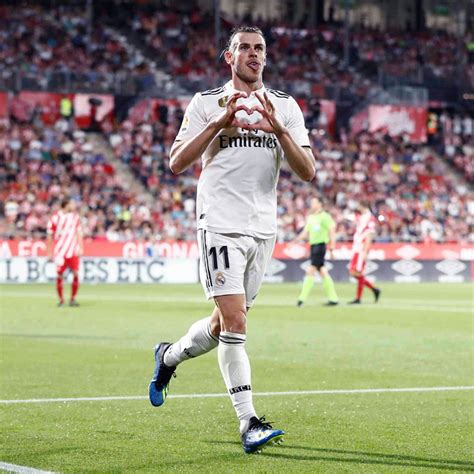 Girona Fc X Real Madrid