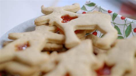 recette de cuisine de saison biscuits vitrail cuisine futée parents pressés zone