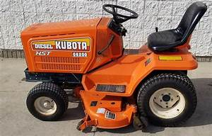 Kubota G6200h Mower Master Parts Manual Download