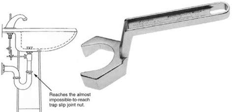 100 sink strainer nut wrench hdx garbage disposal