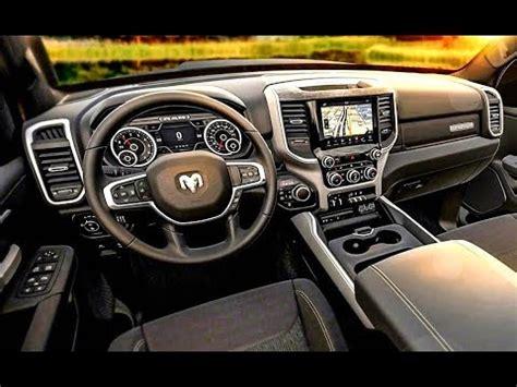 2019 Dodge Interior 2019 dodge ram 1500 interior ram 1500 interior 2019