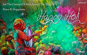13 Most Wonderful Holi Pictures