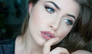 Instagram Makeup Tutorial 💁🏻 - YouTube