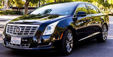 Sedans Rentals - Limo Los Angeles - AE Limousine