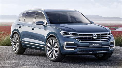 2018 Volkswagen T Prime Concept Gte Review Top Speed
