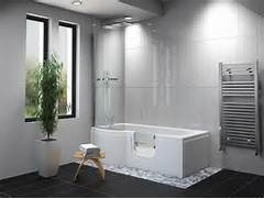 The Best Walk In Shower And Bath Combinations The Carnelian Walk In Bath Essential Bathing
