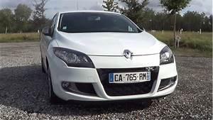 Renault M U00e9gane Iii Coup U00e9 Gt Line