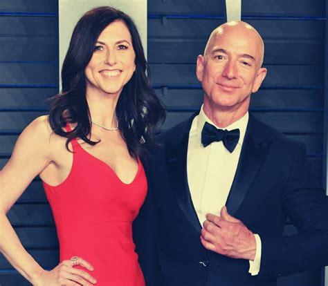 Preston Bezos Wiki (Jeff Bezos Son), Age, Height ...