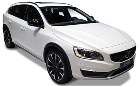 volvo  cross country   momentum  kw  cven