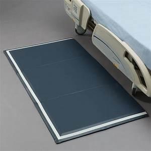 diframed tapis anti chutes du lit a bords phosphorescents With tapis de chute