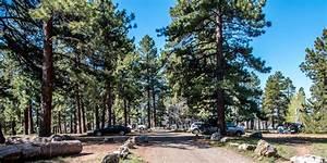 North Rim Campground  Arizona