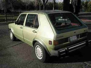 Buy New 81 Vw Rabbit Ls Diesel 5 C Just Restored