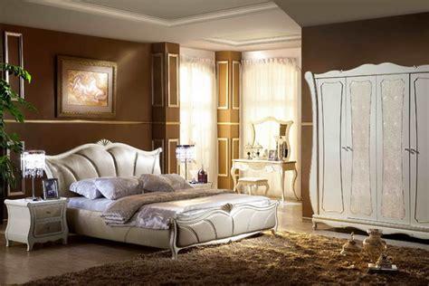 Schlafzimmer Amerikanischer Stil