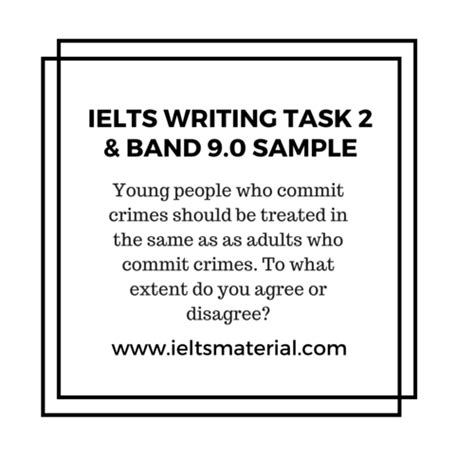 Ielts Materials — Academic Ielts Writing Task 2 Topic (in April