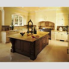 Popular Kitchen  Large Kitchen Islands For Sale With