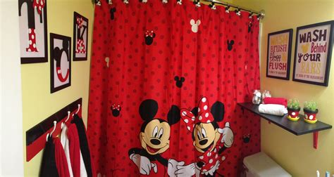Bathroom Mickey Mouse Twin Sheets Minnie Mouse